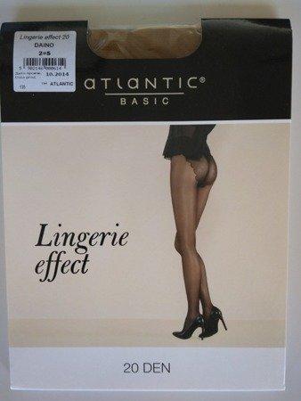 BLT-006 Rajstopy Lingerie Effect  (40 DEN) Daino
